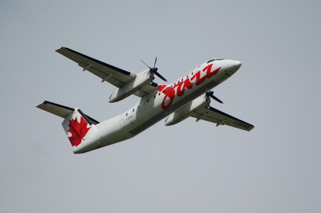 Air Canada (AC /  ACA) DSC_3014