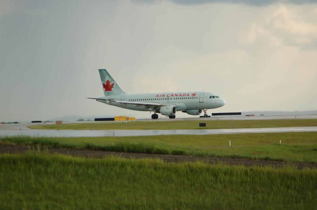 Air Canada (AC /  ACA) DSC_3090