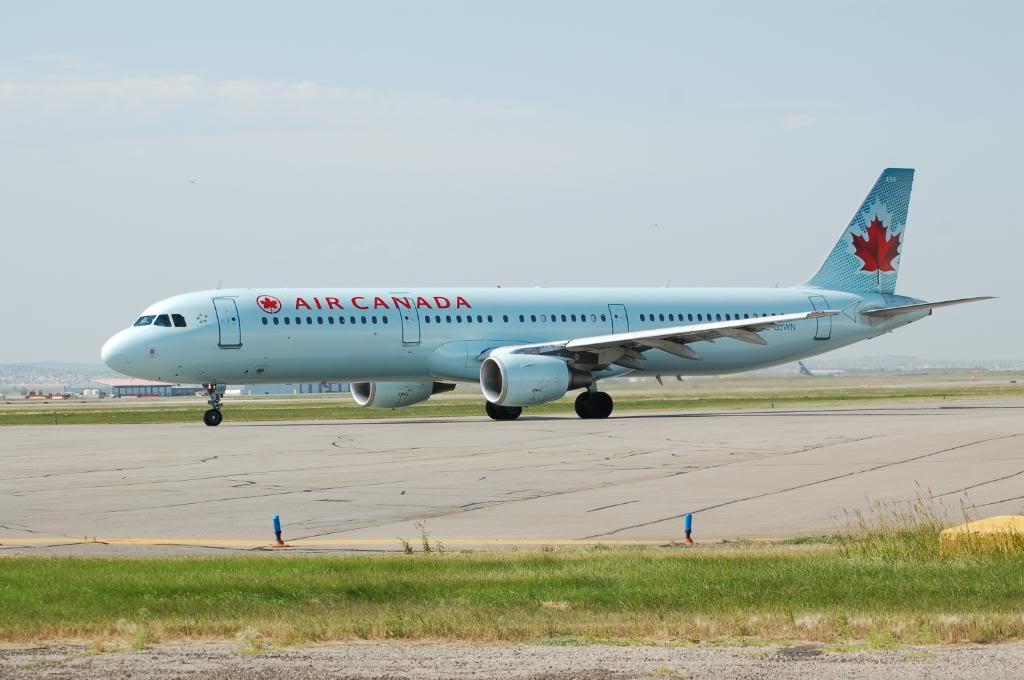 Air Canada (AC /  ACA) DSC_3949