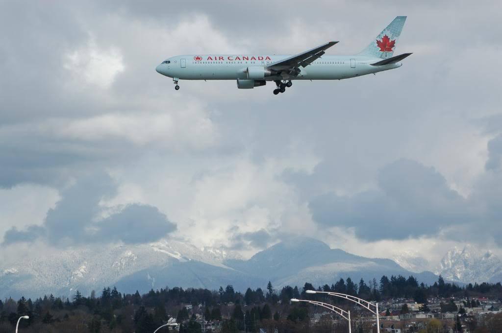 Vancouver International (YVR / CYVR) DSC_5209