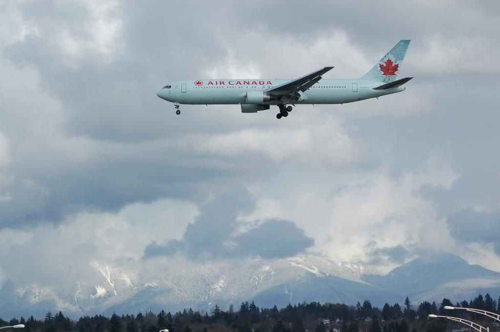 Vancouver International (YVR / CYVR) DSC_5210