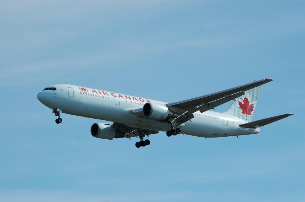 Air Canada (AC /  ACA) DSC_5330