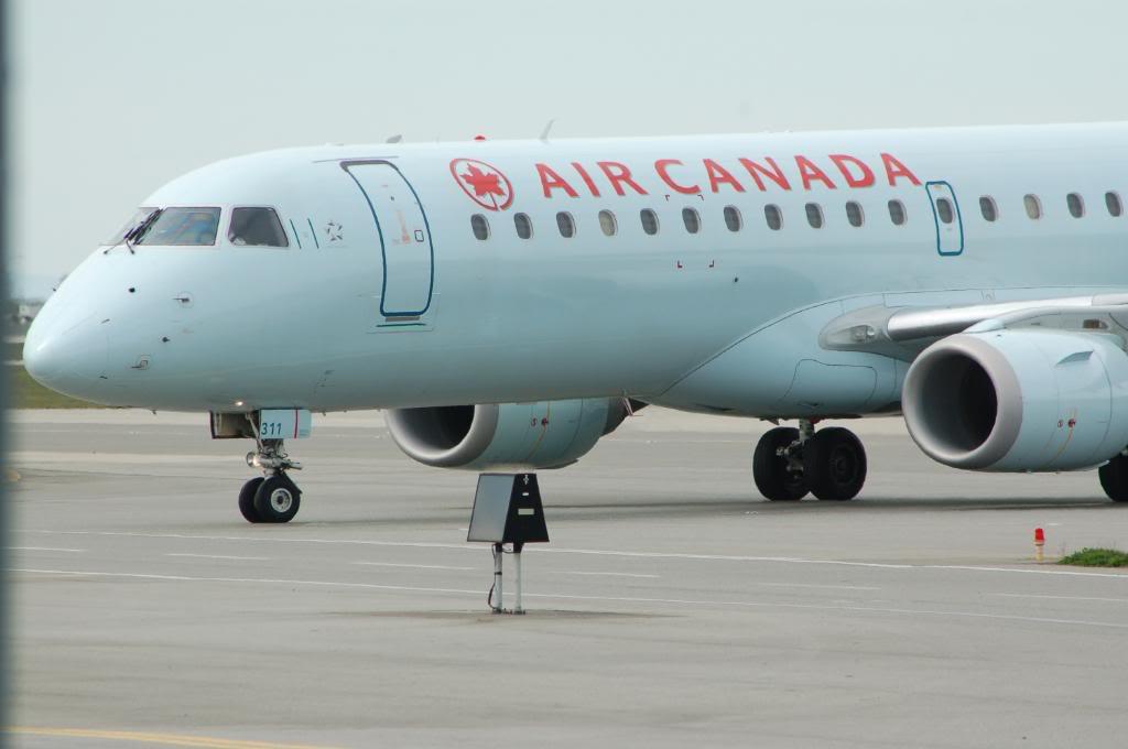 Air Canada (AC /  ACA) DSC_5676