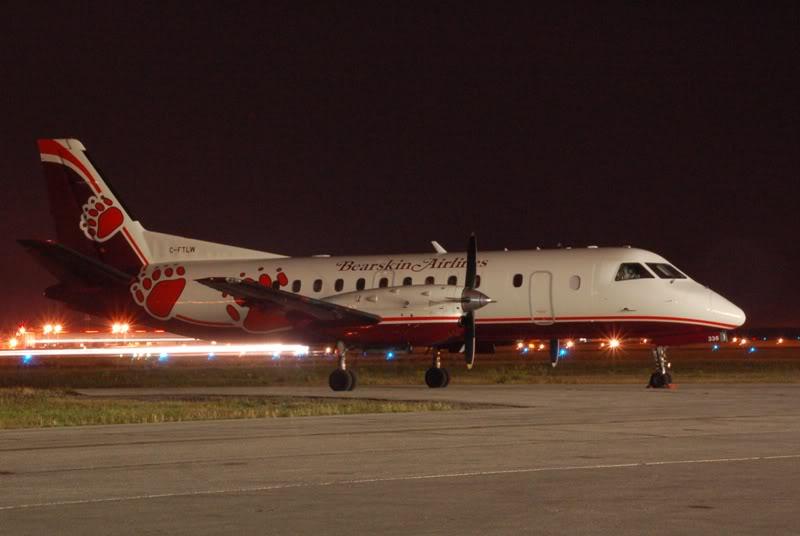 Winnipeg James Armstrong Richardson International Airport (YWG / CYWG) DSC_7228
