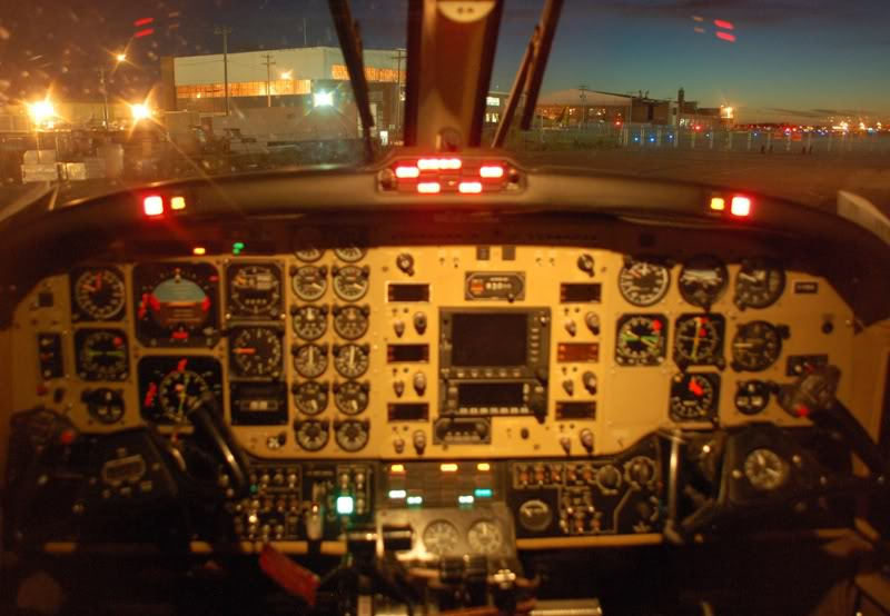 Winnipeg James Armstrong Richardson International Airport (YWG / CYWG) DSC_7457b