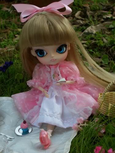 Sakura Picnic9