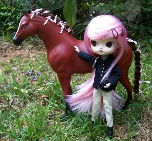 Magical pink chan SakuraKeahi