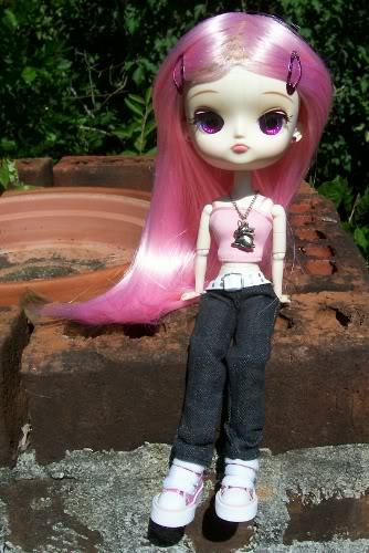 Magical pink chan Sakuramail