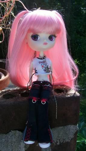 Magical pink chan Sakuramailnew