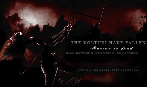 THE Twilight RPG Marcusdead