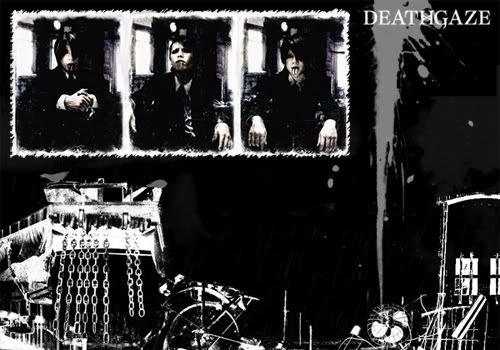 Deathgaze Eathga10
