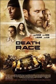 DEATH RACE MOVIE Death