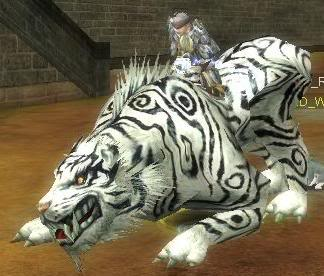 [guide] edit horse to Tiger Girl's Tiger and Uri's Dragon Tg