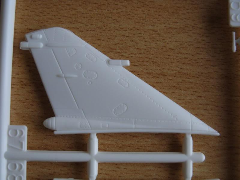 Mirage F1 ESCI DeriveHeller