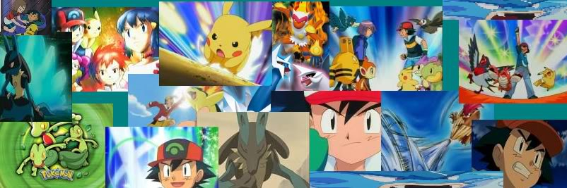 Pokemon Collage Pictures, Images and Photos
