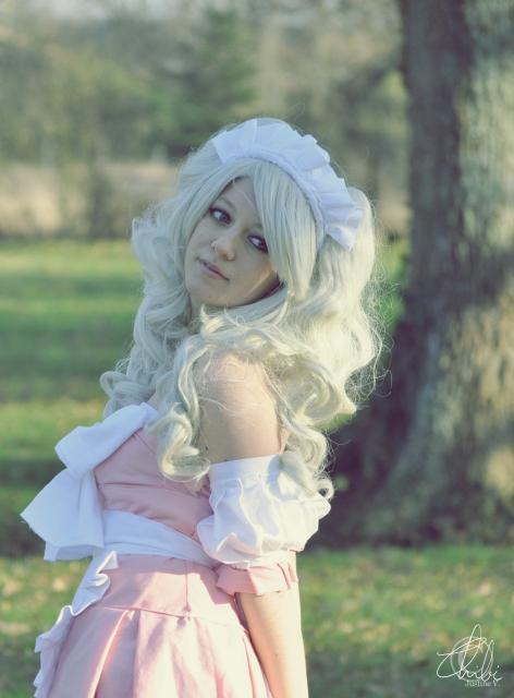 [Hizaki] Maid (Création personnelle) FBHizaki18
