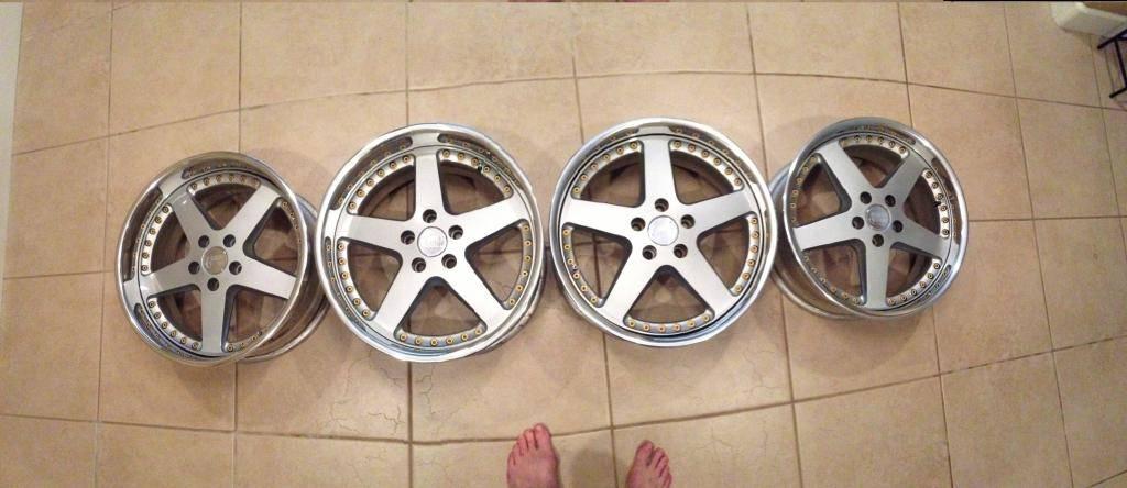 FS: Leon Hardiritt Kloster 18x9+35 18x10+19 w/o tires 5890BD44-49A8-4366-B11A-D71E8A9C995E_zpsq7jcolpl