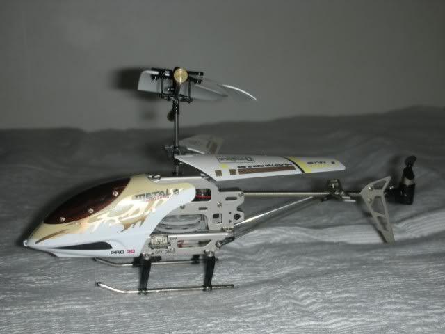 Micro Heli - Copter MAX-Z Swift 3ch com gyro DSCN4511640x480
