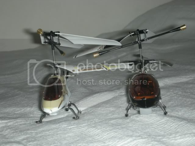 Micro Heli - Copter MAX-Z Swift 3ch com gyro DSCN4516640x480