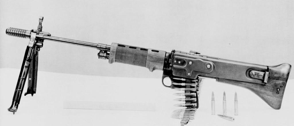 la mg 42,sont utilisation durent la seconde guerre. GG42T44M60