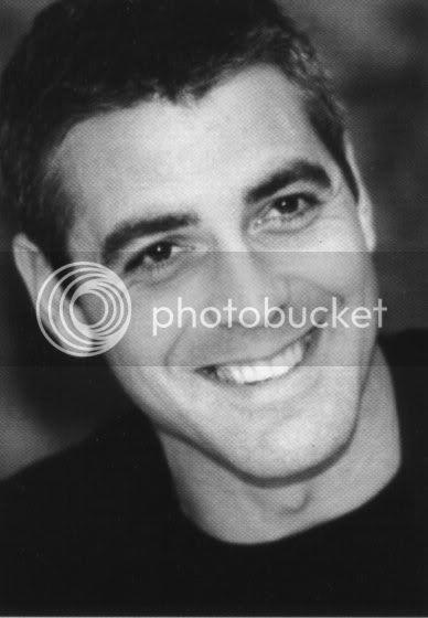 George Clooney George_clooney