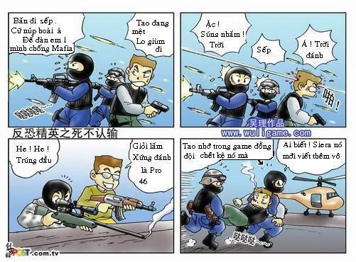 Truyện hài Half - Life nè!! 002-1