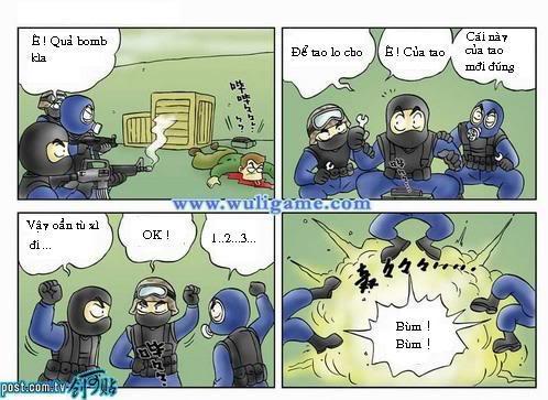 Truyện hài Half - Life nè!! 003-1
