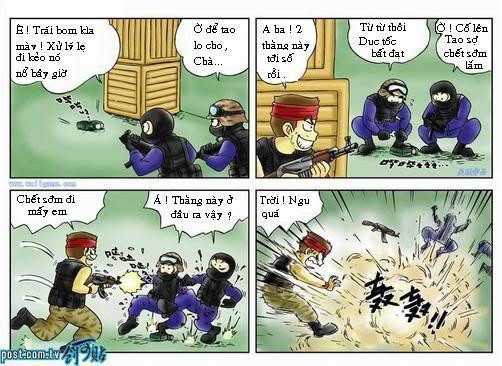 truyện cười về half life 006