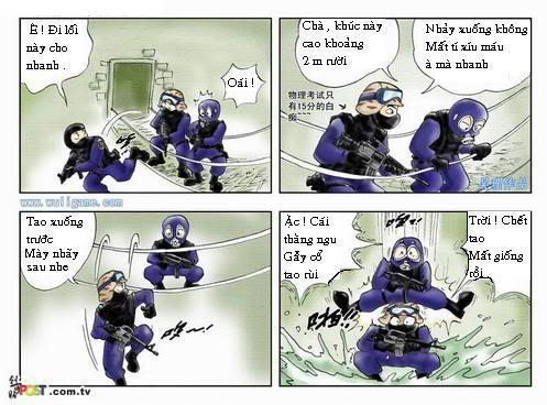 Truyện hài Half - Life nè!! 009