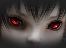 Trinity Blood DemonsEyes