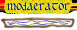 Modaerator - Moderátor