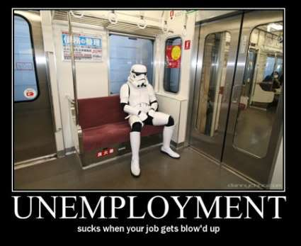 funny pictures Unemployment