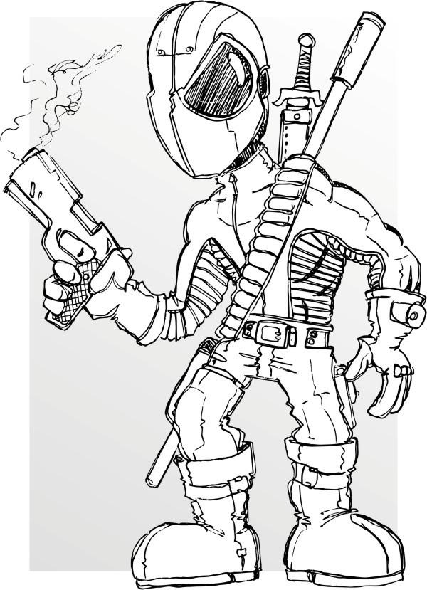 Galeria de Arte - kika Exterminador