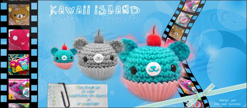 Kawaii-island