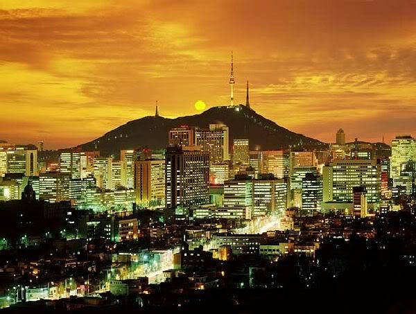 صور مدينة المتعة والجمال سيئول العاصمة الابدية لكوريا الجنوبية O1-1