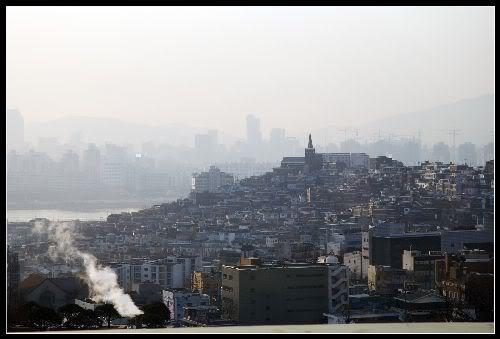 صور مدينة المتعة والجمال سيئول العاصمة الابدية لكوريا الجنوبية O10-1