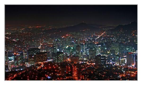 صور مدينة المتعة والجمال سيئول العاصمة الابدية لكوريا الجنوبية O2-1