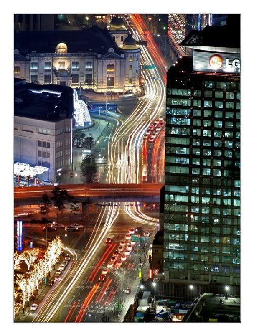 صور مدينة المتعة والجمال سيئول العاصمة الابدية لكوريا الجنوبية O3-1