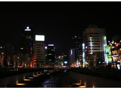 صور مدينة المتعة والجمال سيئول العاصمة الابدية لكوريا الجنوبية O5-1