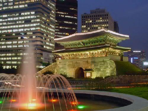 صور مدينة المتعة والجمال سيئول العاصمة الابدية لكوريا الجنوبية O7-1