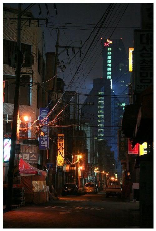 صور مدينة المتعة والجمال سيئول العاصمة الابدية لكوريا الجنوبية O8-1