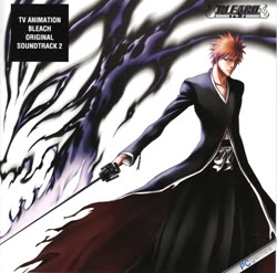 Bleach Original Soundtrack 2! Bleach_ost2