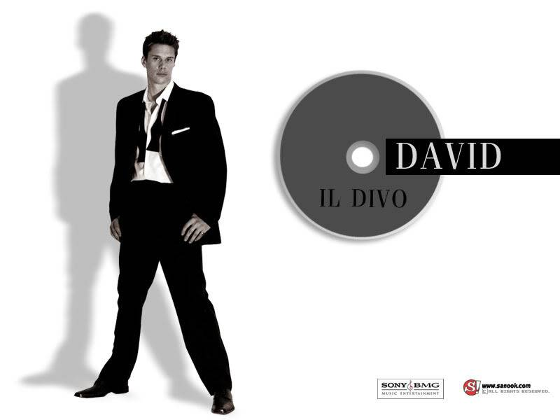 David's Big Castle  IlDivo08