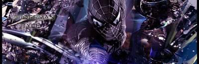 Peticion de fonts Spidermanstylecopia