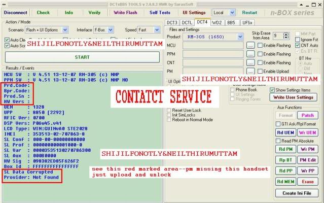 CONTCAT SERVICE SOLUTION UPDATED 1-11