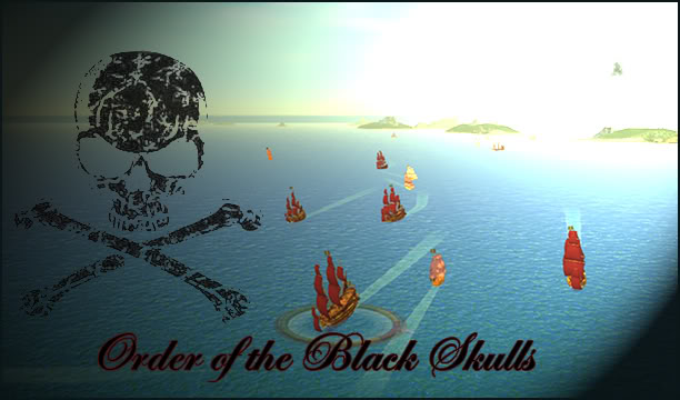 Order of the Black Skulls