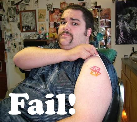 Fail Fail