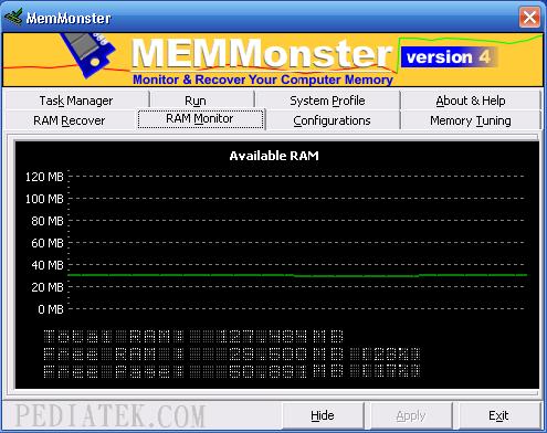 برنامج لزيادة حجم الرامات بجهازك + شرح بالصور 03step_MemMonster