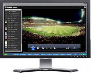 برنامج jlc tv لمشاهدة القنوات الفضائية سريع ومجاني ولا يحتاج لسيريال  Jlc-internet-tv
