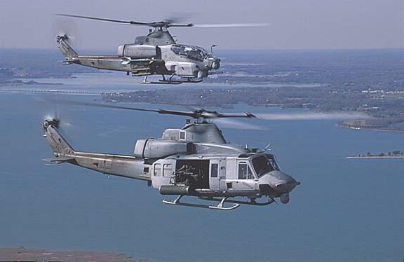 UH-1Y Venom vs. UH-60 Blackhawk AIRUH-1YandAH-1Z